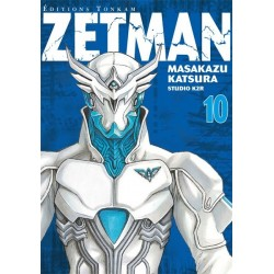 Zetman T.10