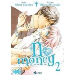 No Money T.02