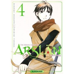 Arslân T.04