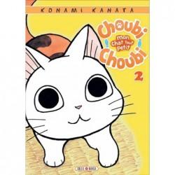 Choubi-Choubi - Mon chat...
