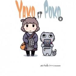 Yako et Poko T.02