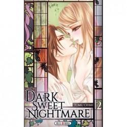 Dark Sweet Nightmare T.02