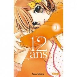 12 ans T.01
