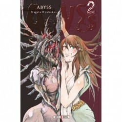 Abyss T.02