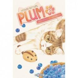 Plum - un amour de chat T.10