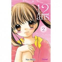 12 ans T.02