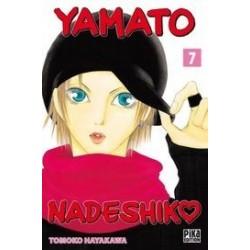 Yamato Nadeshiko T.07
