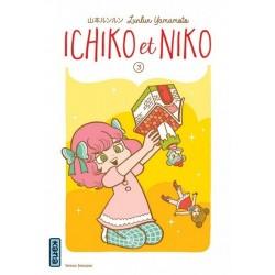 Ichiko et Niko T.03
