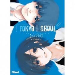 Tokyo ghoul - Zakki