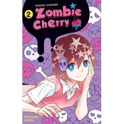 Zombie Cherry T.02