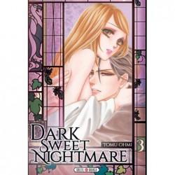 Dark Sweet Nightmare T.03