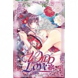 Wild love T.03