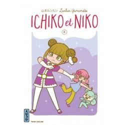 Ichiko et Niko T.04