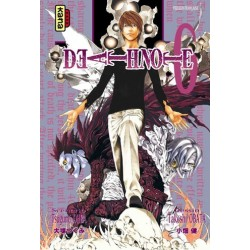 Death Note T.06