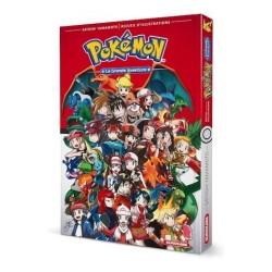 Artbook Pokémon - Recueil...
