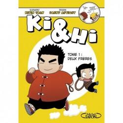 Ki & Hi T.01