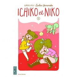 Ichiko et Niko T.05