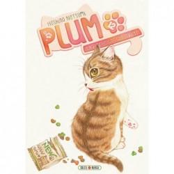 Plum - un amour de chat T.12
