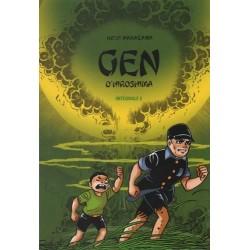 Gen d'Hiroshima - Intégrale...