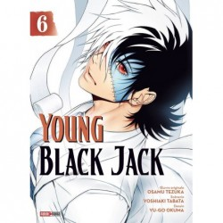 Young Black Jack T.06
