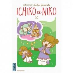 Ichiko et Niko T.06