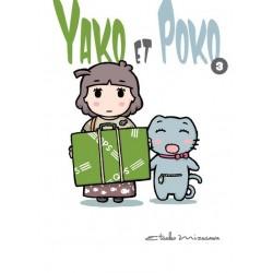 Yako et Poko T.03