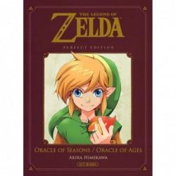 Zelda Oracles of seasons &...