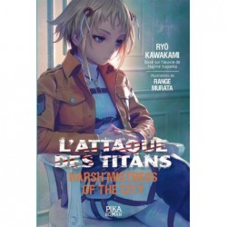 Attaque Des Titans (l') -...