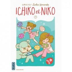 Ichiko et Niko T.07