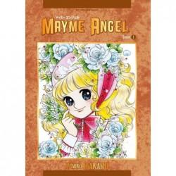 Mayme Angel - Edition...