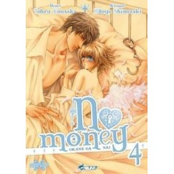 No Money T.04