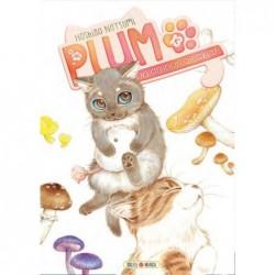 Plum - un amour de chat T.13