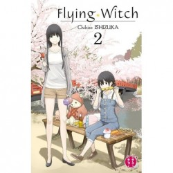 Flying Witch T.02