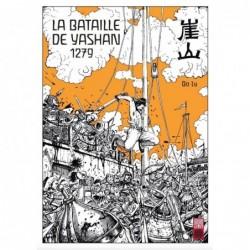 Bataille de Yashan 1279 (la)
