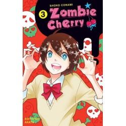 Zombie Cherry T.03