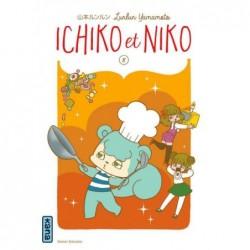 Ichiko et Niko T.08